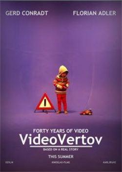 VideoVertov Plakat