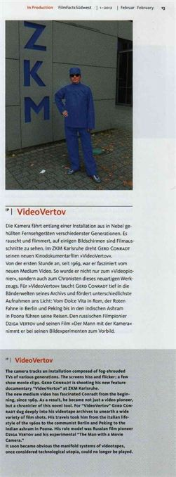 Vertov Berlinale 1