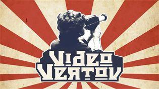 VideoVertov title graphic